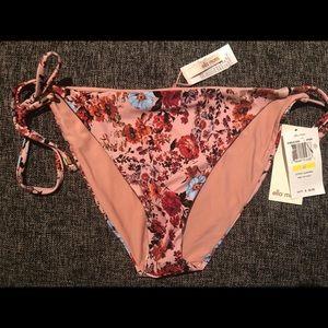 Ella Moss Swim bottom size M
